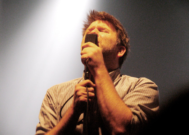 LCD Soundsystem, Guns N' Roses to headline Coachella