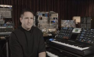 Nine Inch Nails will return in 2016