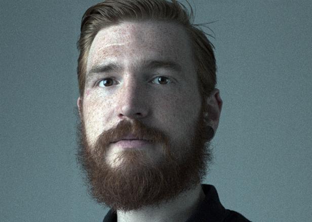 Techno titan Rødhåd announces new EP on Dystopian