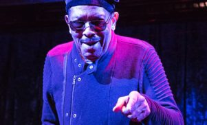 Photos: Roy Ayers live at The Jazz Cafe, London