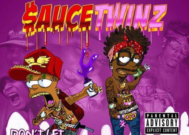Rap Round-up - Sauce Twinz