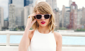 Taylor Swift reappears on Spotify with music credited to Lostprophets