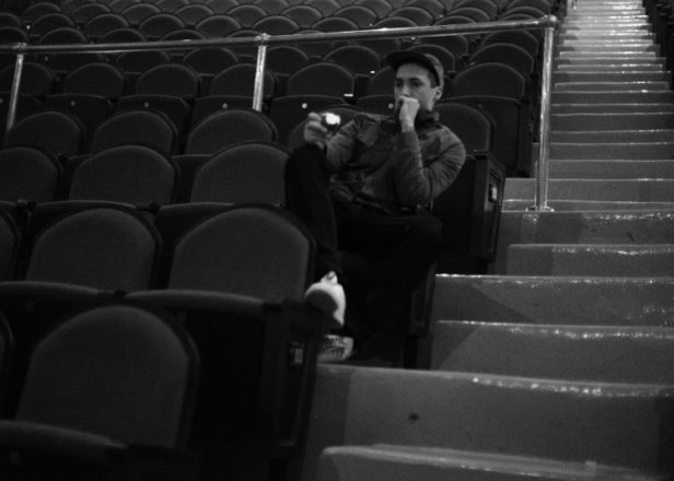 Tim Hecker signs to 4AD, plans new album for 2016