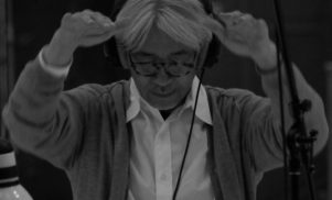 Ryuichi Sakamoto and Alva Noto's The Revenant score gets release details
