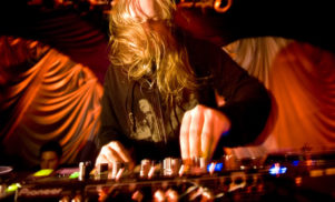 Venetian Snares announces modular synth-only Traditional Synthesizer Music LP