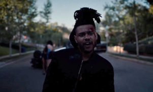 The Weeknd sued for copyright infringement on 'The Hills'