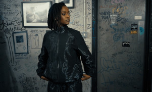 Kelela breaks down how she made 'Rewind'