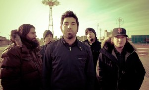 Deftones prep new album Gore, announce 2016 tour dates
