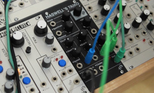 Noise artist Russell Haswell gets his own synth module