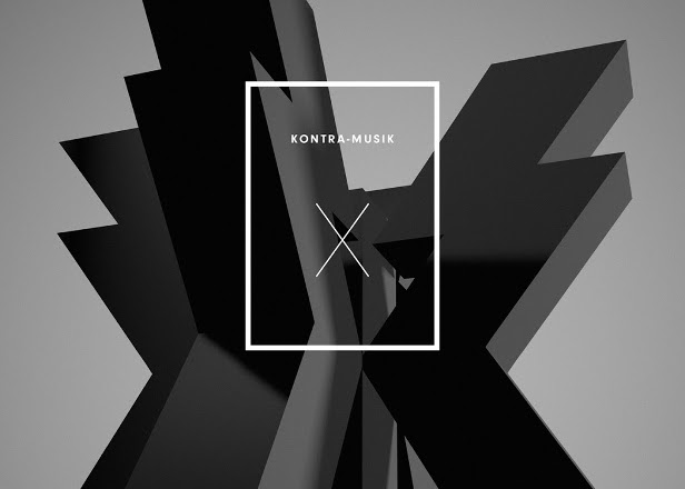 Kontra-Musik celebrates 10 years of techno with X compilation