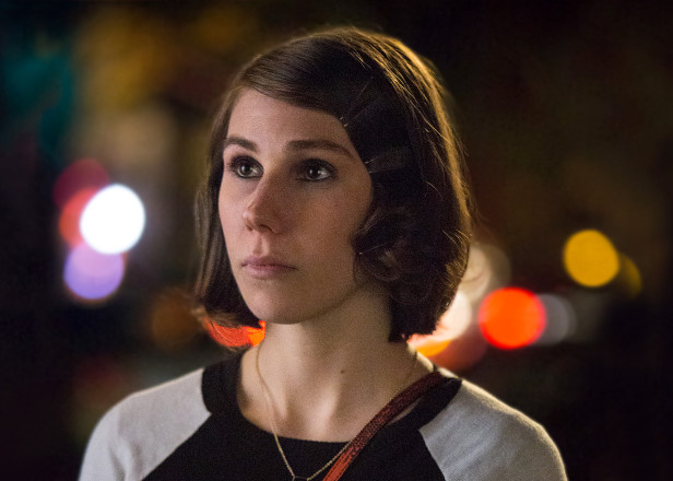 Girls actor Zosia Mamet to play Patti Smith in Robert Mapplethorpe biopic