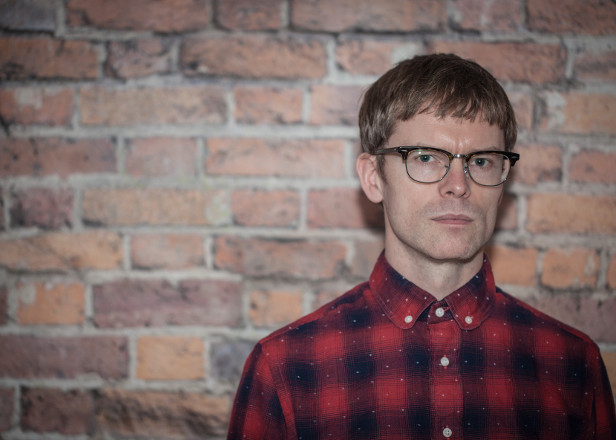Hear a blistering cut from Surgeon's astronomical LP, From Farthest Known Objects