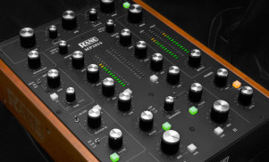 Rane expands rotary mixer range with two-channel model