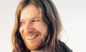 Hear every song from every Aphex Twin album played simultaneously