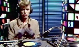 Hear David Bowie's 1979 BBC Radio 1 DJ set