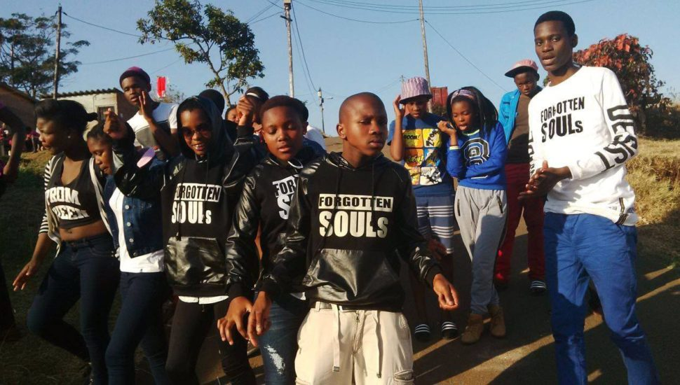 Gqom a deeper look at south africas new generation of house malvernweather Images