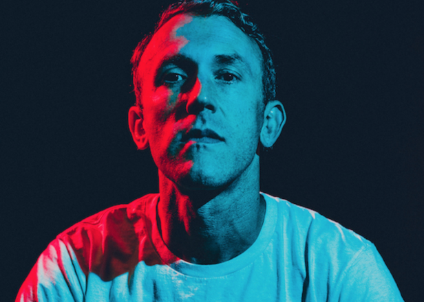 RJD2 announce new album Dame Fortune