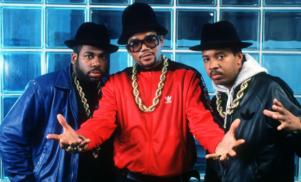 Run-D.M.C. become first hip-hop act to win lifetime achievement Grammy
