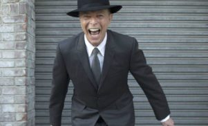 David Bowie's final photographs
