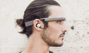 Google reportedly working on in-ear wearable tech