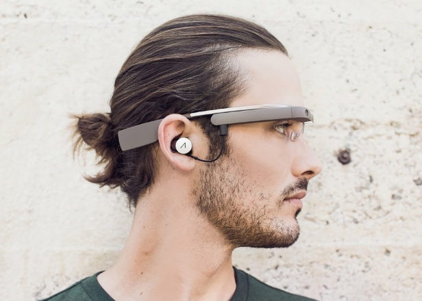Google reportedly working on in-ear wearable tech
