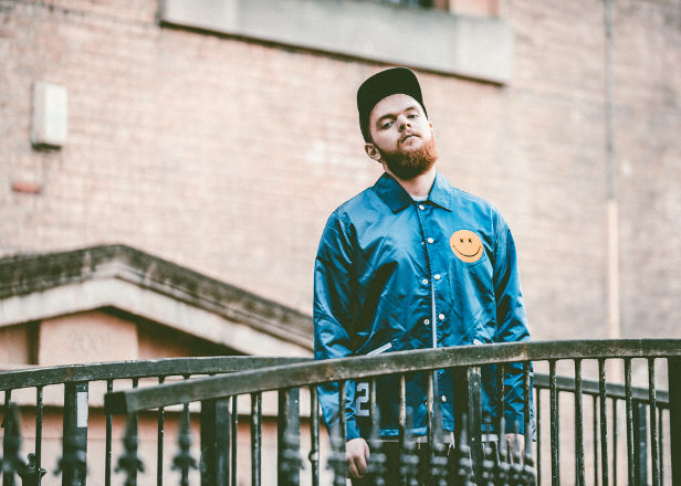 Jack Garratt is the winner of BBC Music Sound Of 2016