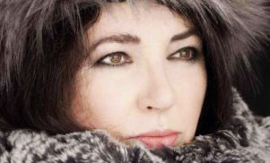 Watch BBC4's Kate Bush documentary, featuring Big Boi, Tricky and more
