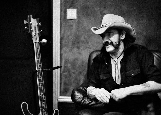 Motörhead fans petition to have chemical element named after Lemmy
