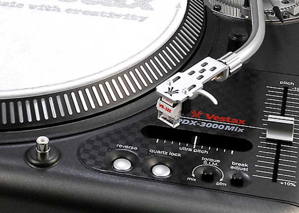 Vestax founder plans to revive bankrupted turntable brand