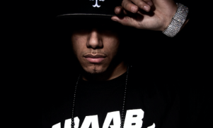 AraabMuzik shot in Harlem parking garage