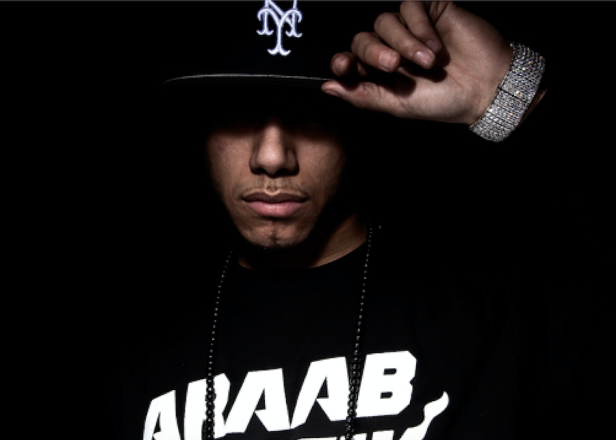 Araabmuzik shot in Harlem, currently recovering