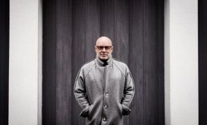 Brian Eno announces new album The Ship
