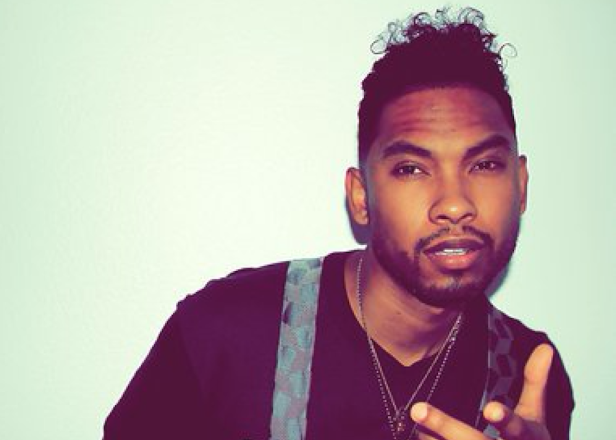 Miguel announces 'waves' remix featuring Travis Scott, Tame Impala, Kacey Musgraves and RAC