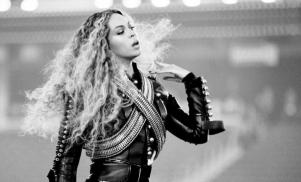 New Beyoncé album expected in April