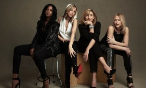 All Saints return with 'One Strike'