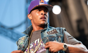 T.I. announces he is artist-owner of Tidal, shares 'Money Talk'