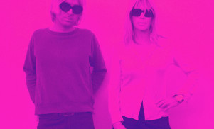 Kim Gordon forms new band Glitterbust, announces debut LP