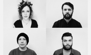 Mogwai and Slowdive's Minor Victories share first single 'A Hundred Ropes'