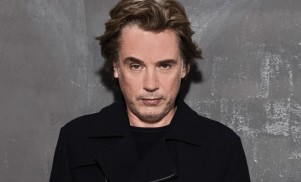 Jean-Michel Jarre announces Electronica Vol. 2 featuring Jeff Mills, Cyndi Lauper, Julia Holter, Gary Numan