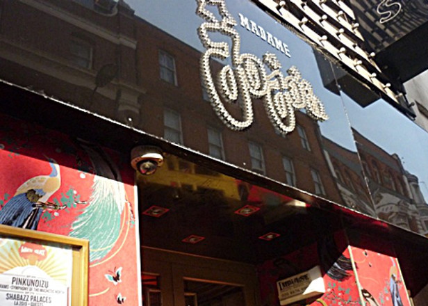 Soho nightclub Madame Jojo's is reopening