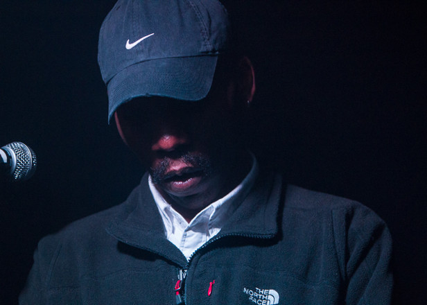 Dean Blunt to release Babyfather album on Hyperdub
