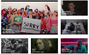 Vevo is working on a paid subscription service