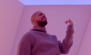 Apple paid for Drake's 'Hotline Bling' video