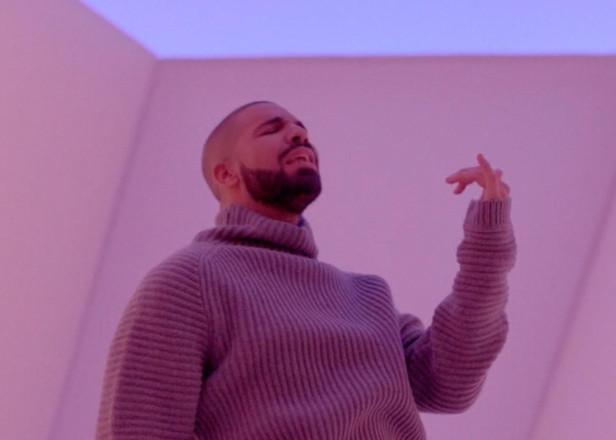 Apple paid for Drake's 'Hotline Bling' video