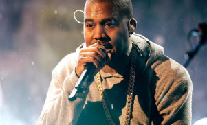 Kanye West says The Life of Pablo will be never be sold