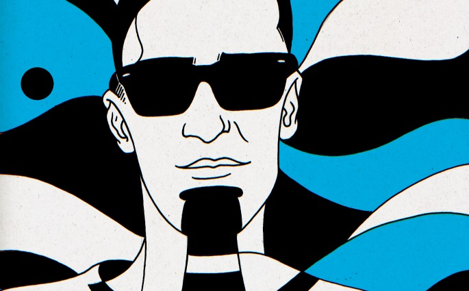 FACT mix 536: Not Waving