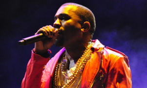 Kanye West has officially released The Life of Pablo