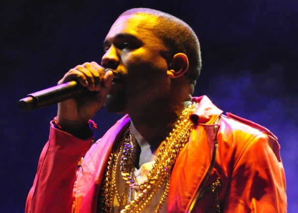 Kanye West's New Album