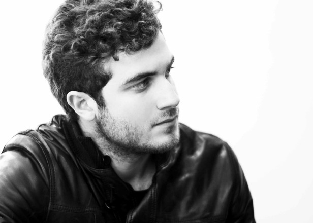Hear Nicolas Jaar's remix of Kanye West's 'Blood On The Leaves'