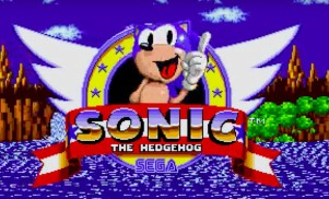 Sonic The Hedgehog is coming to a theater near you